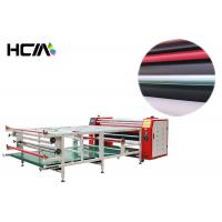 Dye Sublimation Roll To Roll Heat Press Machine