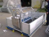China farrowing crate on sale