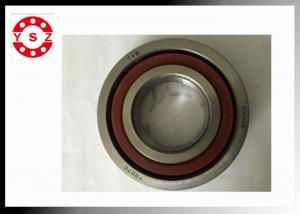 China 7207C Angular Contact Ball Bearings Deep Groove Gcr 15 ABEC 1 on sale