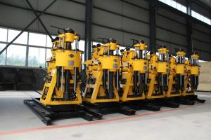 China Water Well Drilling and Rig Machine, Drilling Rig Used for Wells and Used Drilling Rig on sale