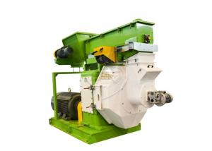China 2-5t/h poultry feed pellet making machine for making feed for chicken farm on sale