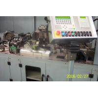 Full Size Industrial Automation Equipment Computerized Controlled For Jewelry Chain