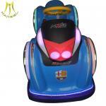 Hansel child amusement park indoor playground plastic electric ride on car