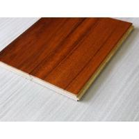 Strong waterproof  teak engineered wood flooring