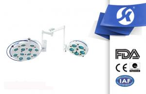 China Multi Reflectors Battery Operating Theatre Lights / Operating Room Instruments on sale
