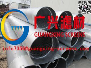 China 健康な訓練に使用するステンレス鋼のジョンソン スクリーンの/waterの十分スクリーン on sale