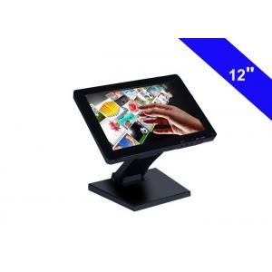 China Indoor Touch Screen LCD Monitor All In One Touchscreen Desktop Computers on sale