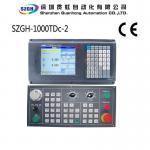 China Управление CNC с микропроцессором высокой эффективности для токарного станка/поворачивая центра wholesale
