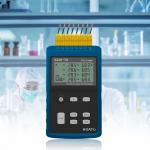 8 Channel Thermocouple Data Logger Temperature Recorder Industrial Application