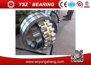 China Double Row 22260CAC/W33 Spherical Roller Bearing With High Quality Brass Cage 300*540*140mm on sale