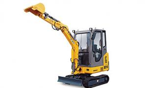 China Fuel-Efficient XE18 Excavator Earth Moving Machinery Construction Machinery on sale