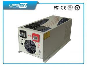 China 12V 24V 48VDC to 220V 230V 240Vac DC AC Inverter for Solar / Wind Power System on sale