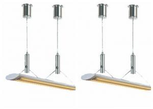 China たる製造人の側面出口のグリッパーが付いている LED の照明灯 Y 適合の天井ケーブル on sale