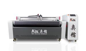 China China blouses cutting machine on sale
