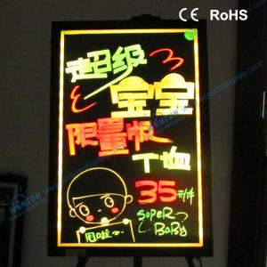 China innovative new products led neon sign for 2012 on sale