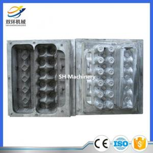 China Professional technical support best selling  egg carton mold with ISO certificate on sale