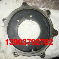 China YTO tractor diesel pump connection plate with BH6AD100R fuel injection pump on sale