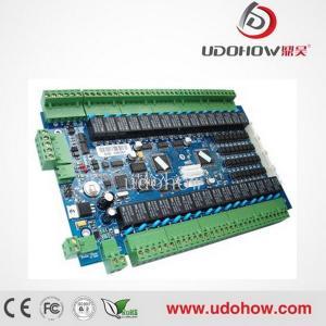 China 32floors RFID smart lift controller on sale