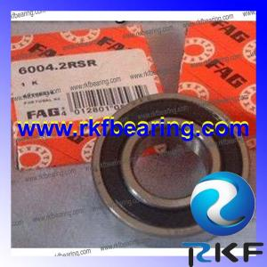 FAG 6004.2RSR Bearing