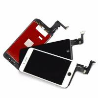 China Black Color 4.7 Iphone 7 LCD Display Fix Cracked With High Definition , AAA Grade on sale