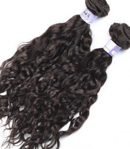China China Human Hair Extension/2014 New Fashion Brazilian Human Hair Weave on sale