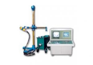 China X-ray Computer Real Time Radiography System on sale