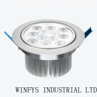 12w led ceiling downlight CL-12X1W