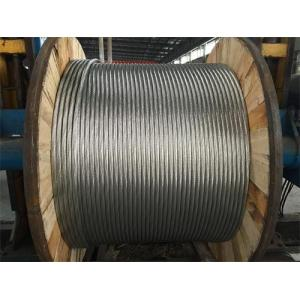 China 680/85 Bare Aluminum Acsr Core Wire DC Cable Current For River Crossings on sale
