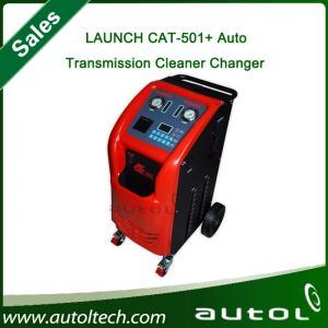 China CAT-501+ Auto Transmission Cleaner Changer 220V on sale