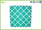 Flame Retardant Primary Air Filter G3 G4 Aluminum Mesh Protective Net