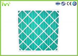 Quality Flame Retardant Primary Air Filter G3 G4 Aluminum Mesh Protective Net for sale