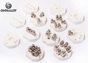 China Customized Thermocouple Wire Board Terminal Blocks Low MOQ Fast Delivery on sale