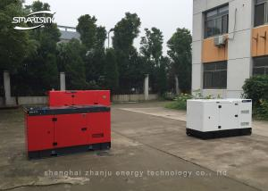 China 3 Phase Genset Diesel Generator Standby Emergency 56KW 70KVA on sale