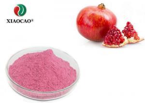 China No Pigment Additives Freeze Dried Powder Pomegranate Fruit Juice Powder on sale