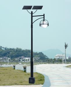 China Energy Saving Villa, yard, garden Iron lights solar powered 175V — 240V LED / LVD 12vdc on sale