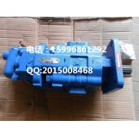 XCMG WHEEL LOADER LW500K working pump 803004128