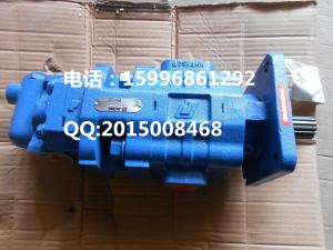 China XCMG WHEEL LOADER LW500K working pump 803004128 on sale