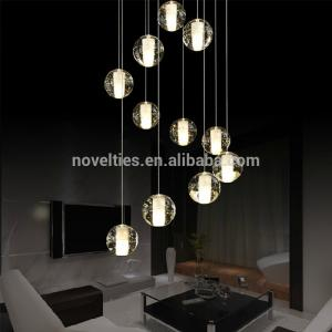 China Contemporary chandeliers on sale