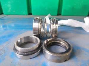 China Spare parts for various centrifugal water pumps such as impeller, pump case,mechanical seal etc on sale