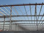 Light Weight Metal Industrial Steel Buildings Used As Steel Shed And Storage