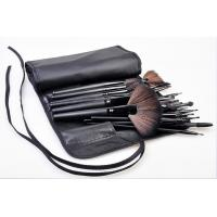32 Piece Full Makeup Brush Set With Bag Private Label Makeup Brushes