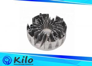 China 6061-T6 Aluminium Die Casting Parts Prototype Manual Processing High Precision on sale