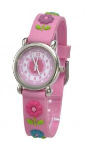 China Silicone Quartz Watch (JS-2029) on sale