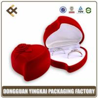 Ring Jewellery/Jewelry PU Plastic Watch Gift Box