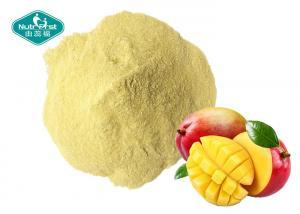 China Mango Fruit Powder,Mangifera indica L.Orange Powder,Fruit & Vegetable Powder on sale