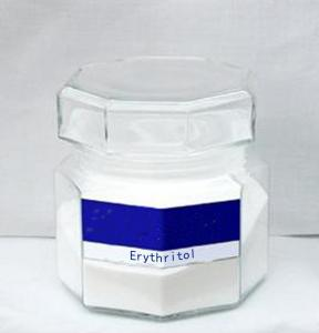 China Best quality Natural sweetener food additive organic Erythritol from China on sale