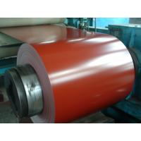 drawing, deep drawing PPGL coil (DX52, DX53, SPCD, SPCE) for machine parts