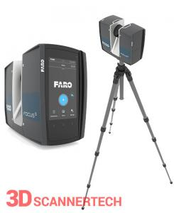 China FARO Focus S 350 3D Scanner on sale