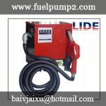 Diesel transfer pump Unit , Closed construction electric transfer assy