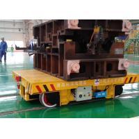 China 頑丈な電気産業使用法は移動のカートの陶磁器の工場にモーターを備えました on sale